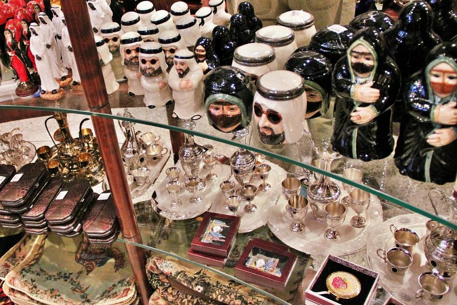 迪拜参观日Dubai Tour