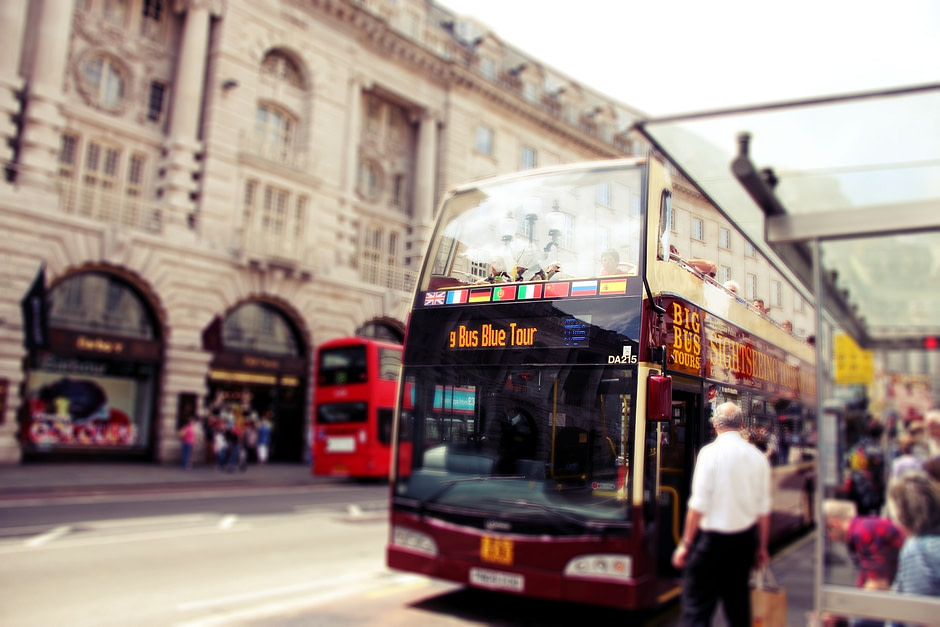 双层观光巴士Big_Bus_Tour