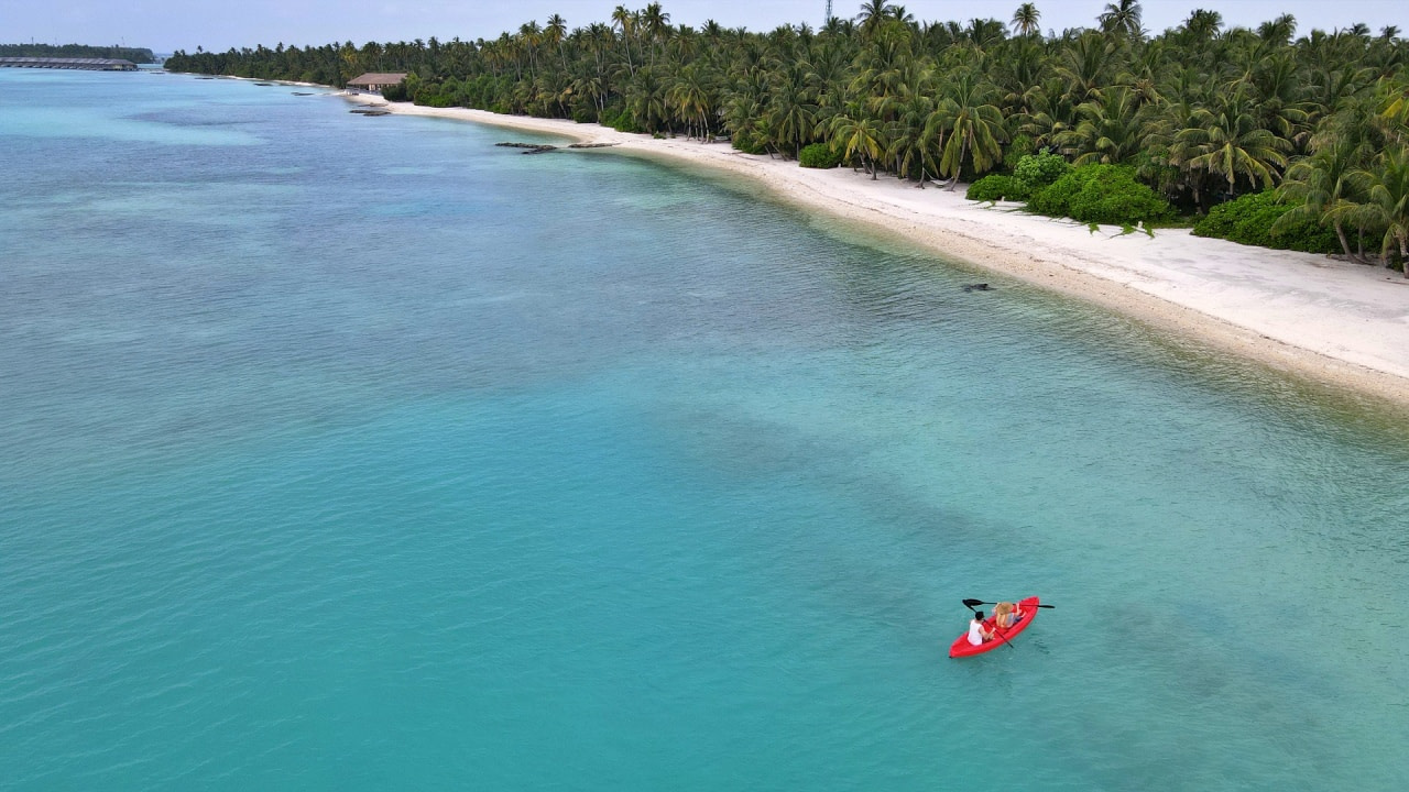 The_Residence_Maldives_Kayak