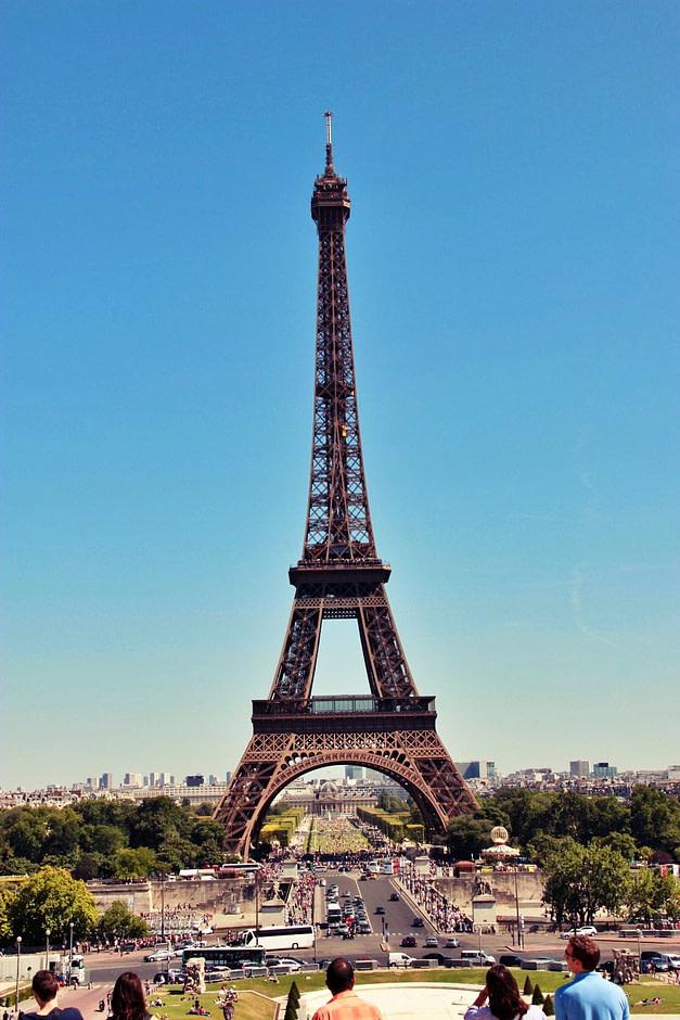 埃菲尔铁塔_Eiffel_Tower_1